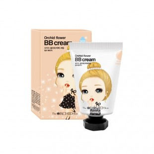 The Orchid Skin Orchid flower BB Cream 30ml/BB крем