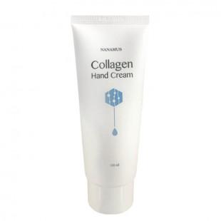 NANAMUS Hand Cream/Крем для рук