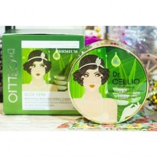DR.CELLIO Premium Multi-Active Aloe Watery Cream/Крем для лица с экстрактом алоэ 100 мл.