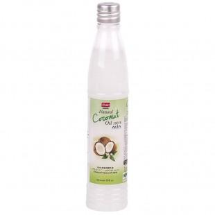 BANNA Natural Coconut Oil 100%/Масло кокосовое натуральное нерафинированное 100 мл.