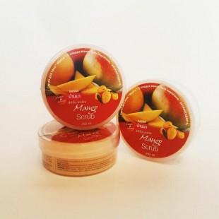 Banna Mango Scrub/ Скраб для тела с экстрактом манго 250мл