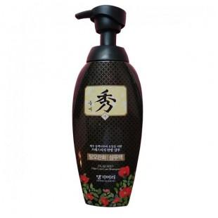 DAENG GI MEO RI Dlae Soo Anti-Hair Loss Shampoo/ Шампунь против выпадения волос 400мл
