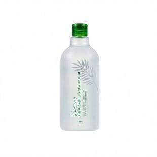 L'arvore Natural Origin Super Cleansing Water/ Очищающая вода для снятия макияжа 500ml