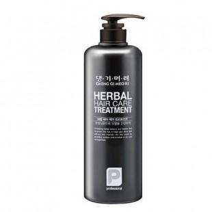 DAENG GI MEO RI Herbal Hair Care Treatment/Кондиционер для волос на травяных экстрактах 1000 мл.