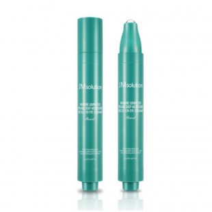 JM Solution Pearl deep moisture roll-on eye cream/крем для глаз с жемчугом 15мл.