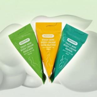 AYOUME Enjoy Mini Body Cream/Крем для тела 10 г.