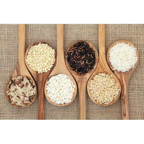 Экстракт риса в косметологии
