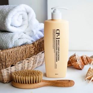 Esthetic House CP-1 Bright Complex Intense Nourishing Conditioner/Кондиционер с протеинами и коллагеном для интенсивного питания волос 500мл