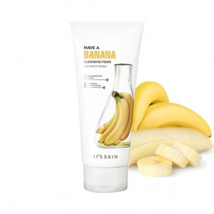 Have a Banana Cleansing Foam/Пенка для умывания с экстрактом банана 150мл