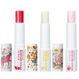 Seatree moisture steam lip balm Бальзам для губ