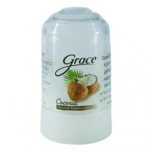 Grace Crystal/Дезодорант кристалл