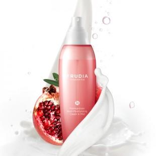 Frudia pomegranate nutri moisturizing cream in mist 110ml/Питательный крем-спрей