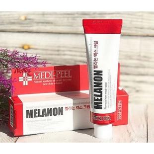 MEDI-PEEL Melanon X Cream/ Осветляющий крем против пигментации 30мл
