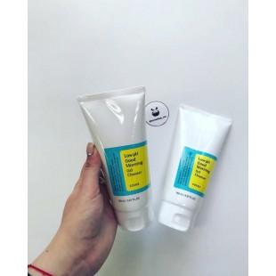 COSRX Low pH Good Morning Gel Cleanser/ Слабокислотный гель рН 5,0 ~ 6,0 для очищения кожи 150ml
