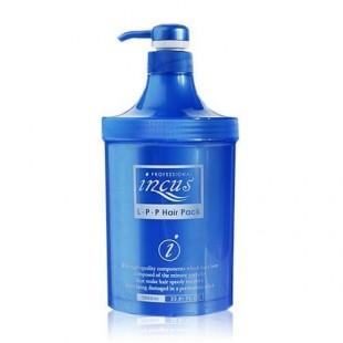 Incus Aroma Hair Pack/ маска восстанавливающая для всех типов волос 1000 мл