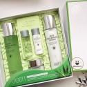 Jigott Aloe Aqua Balance Skin Care Set/Набор увлажняющей косметики с алое