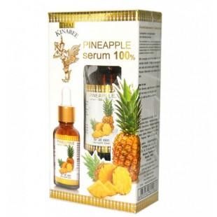 Thai Kinaree Сыворотка для лица Чистый ананас