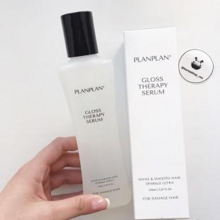 Xeno Gloss Therapy Serum/Сыворотка для блеска волос