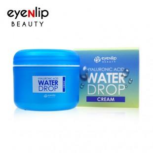 EYENLIP Hyaluronic Acid Water Drop/Увлажняющий крем с гиалуроновой кислотой 100 мл.