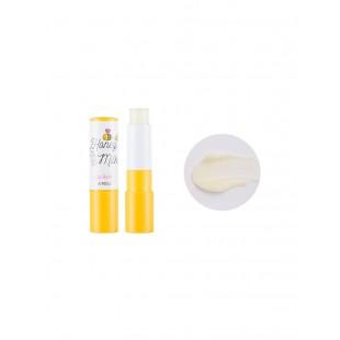 A`PIEU Honey & Milk Lip Balm/Бальзам для губ с медом и молоком 3,3 гр.