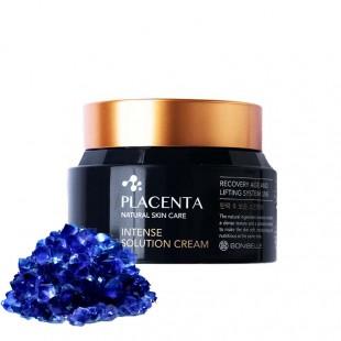 ENOUGH Bonibelle Placenta Intense Solution Cream/Интенсивный омолаживающий крем с плацентой 80 мл.