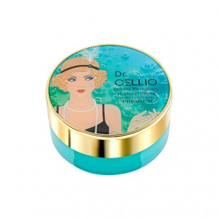 DR.CELLIO Premium Intense Revitalizing Hyaluron Cream/Крем для лица с гиалуроновой кислотой 100 мл.