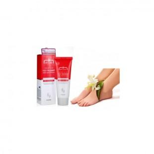 3W Clinic Enrich Foot Treatment/Питательный, восстанавливающий крем для ног 100 мл