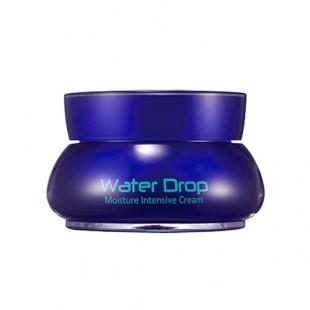 The YEON Water Drop Moisture Intensive Cream 50ml Дневной крем для лица с гиалуроновой кислотой