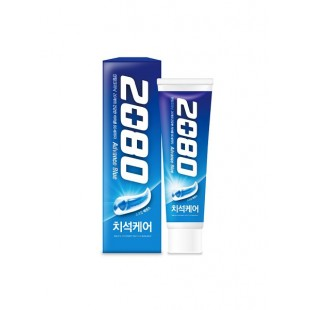 Dental Clinic 2080 Advance Blue /зубная паста 120гр-