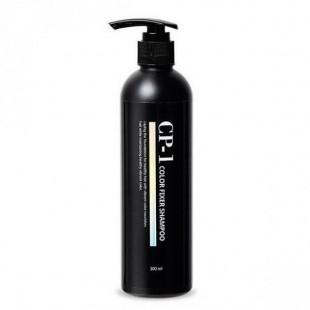 ESTHETIC HOUSE CP-1 Color Fixer Shampoo/Шампунь для окрашенных волос 300ml