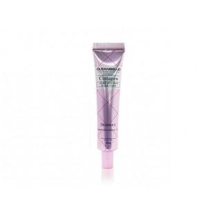 DEOPROCE Cleanbello Collagen Essential Moisture Eye Cream Увлажняющий крем для век с коллагеном