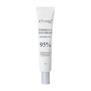 ESTHETIC HOUSE Formula Eye Cream Hyaluronic Acid/Крем для кожи вокруг глаз с гиалуроновой кислотой 30 мл.