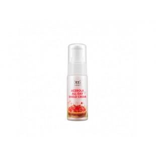 Ottie Acerola All Day Shield Cream/Крем  для тусклой и увядающей кожи с ацеролой