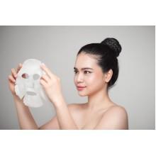 Тканевые и гидрогелевые маски: сравнение и применение