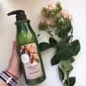 CONFUME Argan Hair Shampoo/Шампунь с аргановым маслом 750 мл