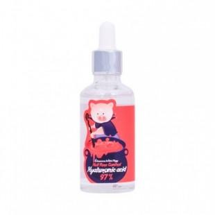 ELIZAVECCA Hell-Pore Control Hyaluronic Acid 97% 50 мл Сыворотка с гиалуроновой кислотой