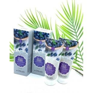 DR.CELLIO Blueberry Foam Cleansing/Пенка для умывания с экстрактом черники 100 мл.