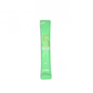 MASIL 5 Probiotics Scalp Scaling Shampoo/Шампунь глубокоочищающий с пробиотиками 8 мл.