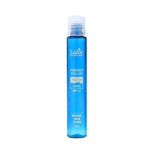 LADOR Perfect hair filler 1ea(13ml) Филлер для восставновления структуры волос 1 шт