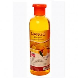 Banna Шампунь для волос с экстрактом манго 360 мл