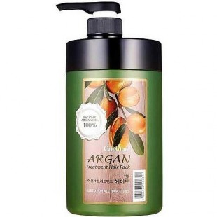 CONFUME Argan Treatment Hair Pack/Восстанавливающая маска с маслом арганы 1000 гр