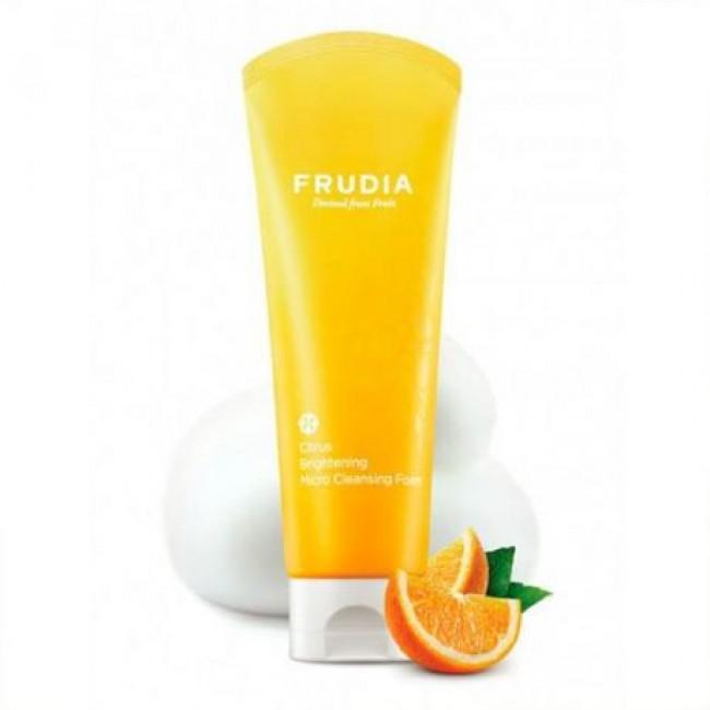 Frudia  Cleansing Gel / Гель-пенка для умывания 145 мл