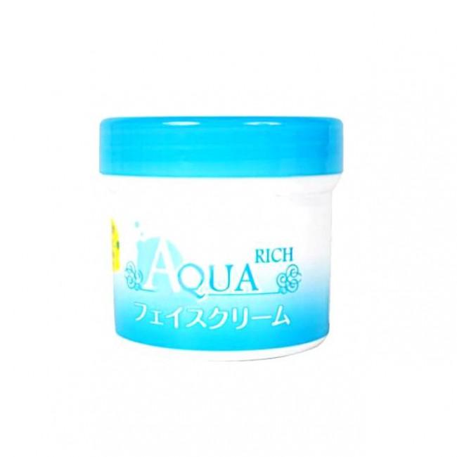 """Sarada town японский  Увлажняющий крем для лица """"Aqua Rich"""" с гиалуроновой кислотой 60 гр."""