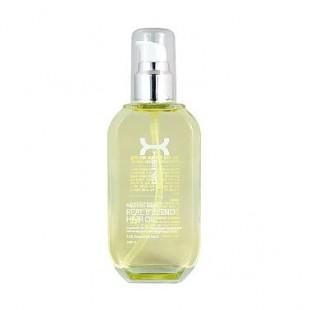 NEWGEN Xeno Real 6 Blend Hair Oil /Масло для волос 100мл