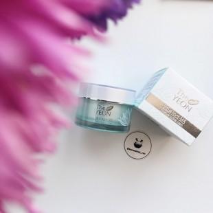 The YEON Lotus Roots 365 Moisture Bubble Cream 50ml/Увлажняющий крем с экстрактом корня лотоса
