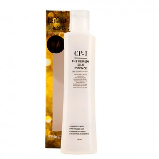 ESTHETIC HOUSE CP-1 The Remedy Silk Essence/Эссенция на основе шелка для волос
