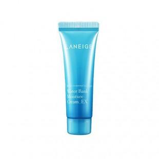 Laneige Water Bank Moisture Cream EX/Увлажняющее средство для кожи 10ml