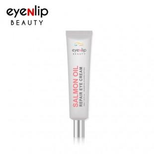 EYENLIP Salmon Oil Repair Eye Cream/Регенерирующий крем для век с маслом лосося