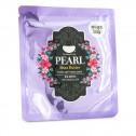 KOELF Pearl & Shea Butter Hydro Gel Mask Pack/Гидрогелевая маска с жемчугом и маслом ши