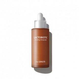 THE SAEM Lactobiotic Firming Ampoule/Интенсивная укрепляющая сыворотка с лактобактериями 40 мл.